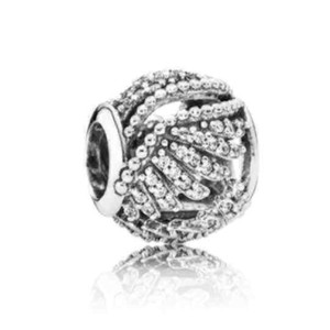 PANDORA Majestic Feathers Bead