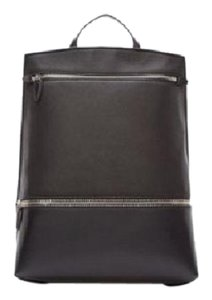 Alexander Wang Leather Pebbled Backpack