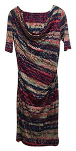 Hugo Boss Multi-colored Dress