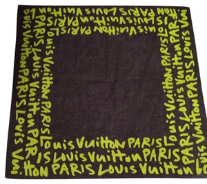 Louis Vuitton Stephen Sprouse graffiti print