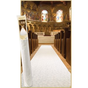 High Quality Aisle Runner 3 Feet By 100 Feet For Wedding/anniversary
