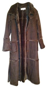 Karin Charles Fur Coat