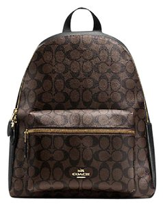 Coach Michael Kors Crossbody Crossbody Wallet Messenger Backpack