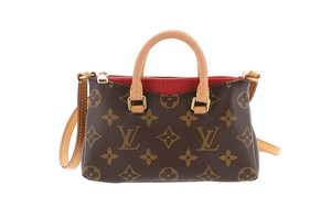 Louis Vuitton Lv Cluch Lv Lv Mini Nano Lv Cross Body Bag
