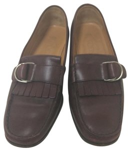Tod's Loafer Flats