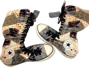 Converse multicolor Athletic