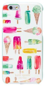 Kate Spade Kate Spade ice pops ice cream iPhone 7 case