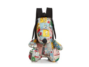 LeSportsac Snoopy Special Edition Cute Backpack