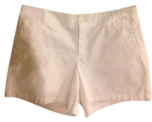 Liz Claiborne Nwt Size 12 Dress Shorts White