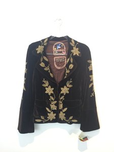 Joystick Brown Blazer