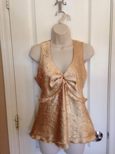 Studio 1940 Large Top Gold