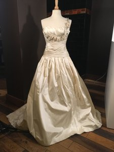 Priscilla Of Boston 4312 Wedding Dress