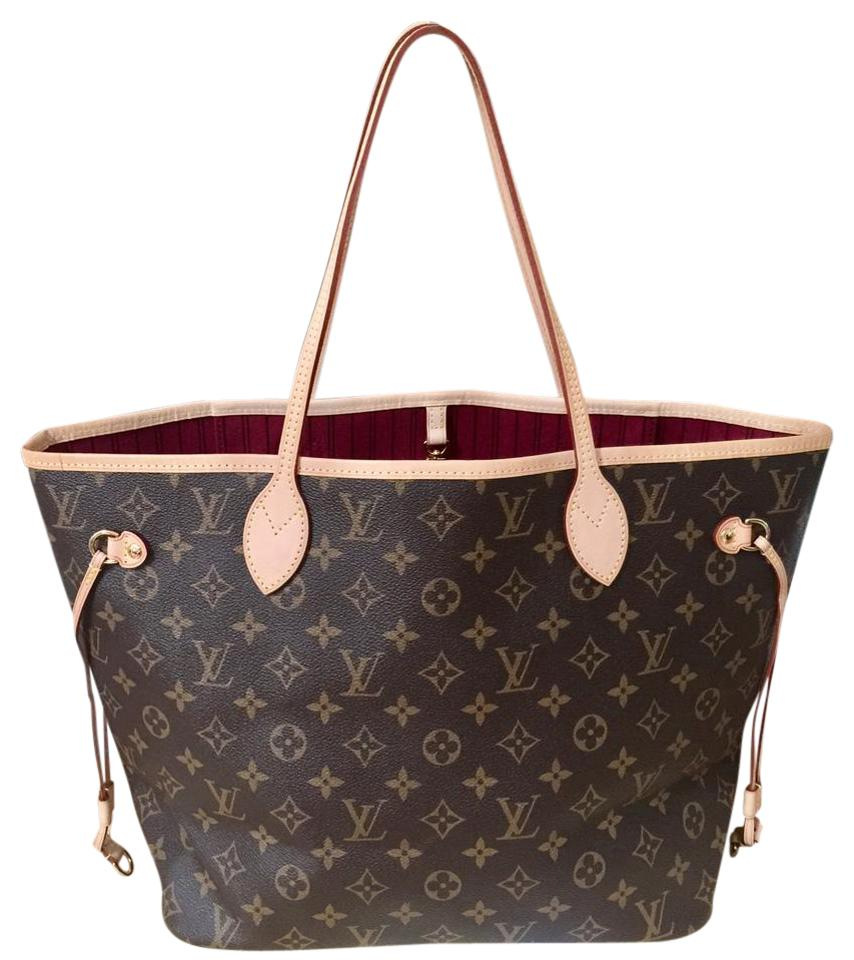 36e64d073dbb Louis Vuitton Tote in  200 OFF!! RARE! Like New Never worn Neverfull MM ...