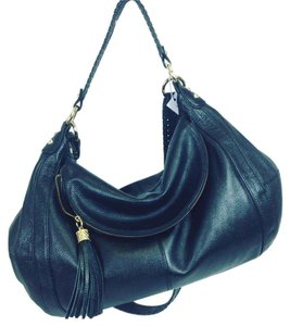 Onna Ehrlich Satchel in black
