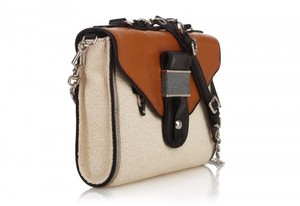 Rebecca Minkoff Clutch Crossbody The Huntington Leather Shoulder Bag