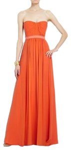 BCBGMAXAZRIA Bcbg Formal Bcbg Gown Dress
