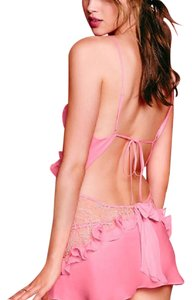 Victoria's Secret designer collection silk lace slip s