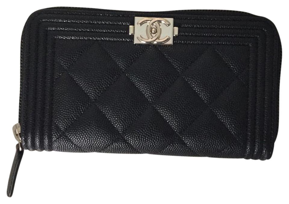 c186aea40742 Chanel Zip Around Wallet Price | Stanford Center for Opportunity ...