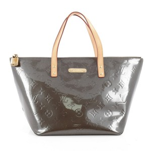 Louis Vuitton Vernis Tote in Brown