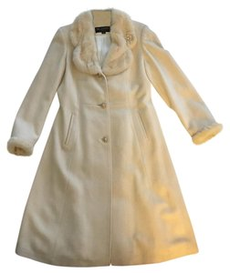 St. John Trench Coat