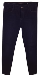 Liverpool Jeans Company Skinny Jeans-Dark Rinse