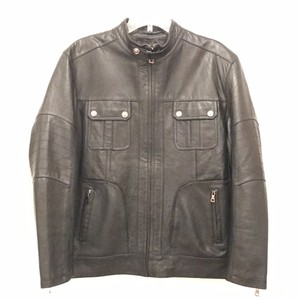adidas Leather Bikers Leather Motorcycle Leather Motorcycle Jacket