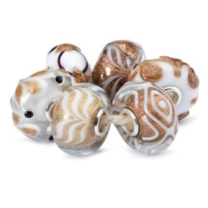 Trollbeads Winter Wonder Bead Set