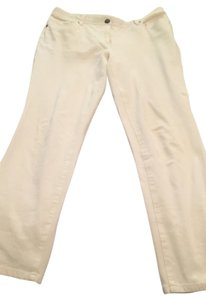 Chico's Skinny Jeans-Light Wash