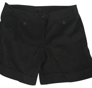The Limited Dress Shorts Black