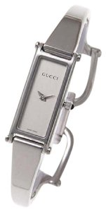 Gucci Gucci 1500L Ladies Watch white