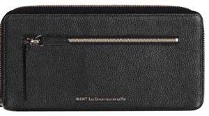WANT Les Essentiels Liberty Zip Travel Wallet