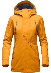The North Face Citrus Yellow Jacket
