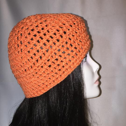 Other 4-Hats; Orange, Lime, Raspberry & Blueberry [ Roxanne Anjou Closet ]