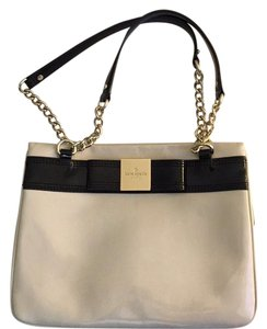 Kate Spade Likenew Patent Leather Shoulder Bag