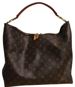 Louis Vuitton Sully Neverfull Artsy Speedy Sully Mm Shoulder Bag