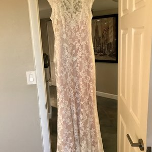 Maggie Sottero Maggie Sottero Londyn Wedding Dress