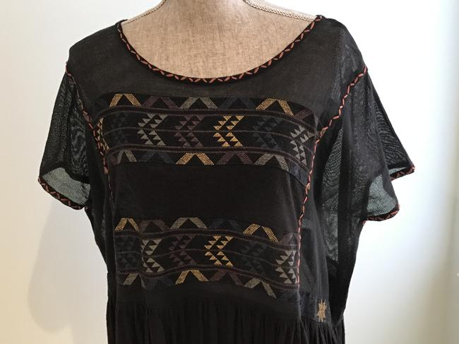 Free People Tops Blouses Blouses Tunic Image 1