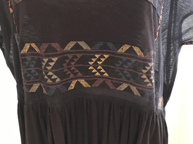 Free People Tops Blouses Blouses Tunic Image 3