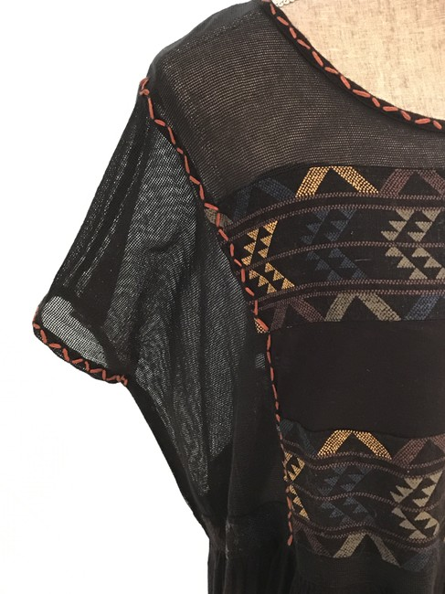 Free People Tops Blouses Blouses Tunic Image 5
