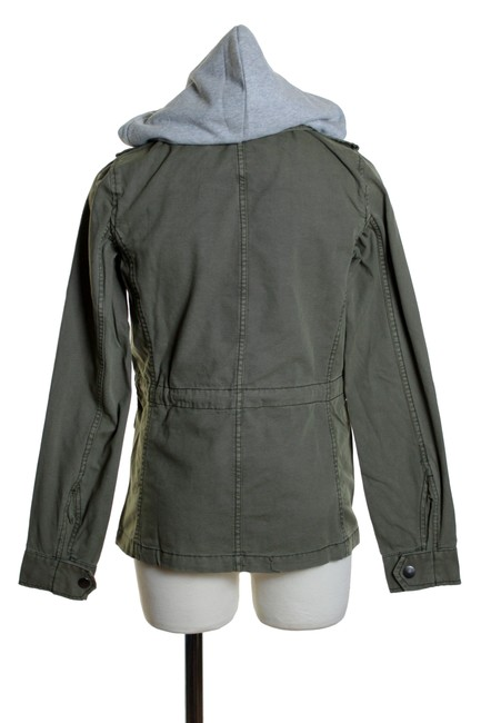 Rachel Roy Military Jacket Image 3