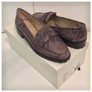 Coach Casual Comfortable Comfort Exotic Nib Multi Flats