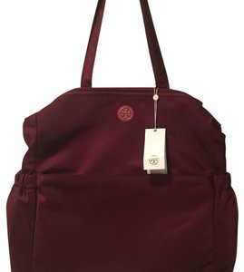 Tory Burch Cabernet Diaper Bag