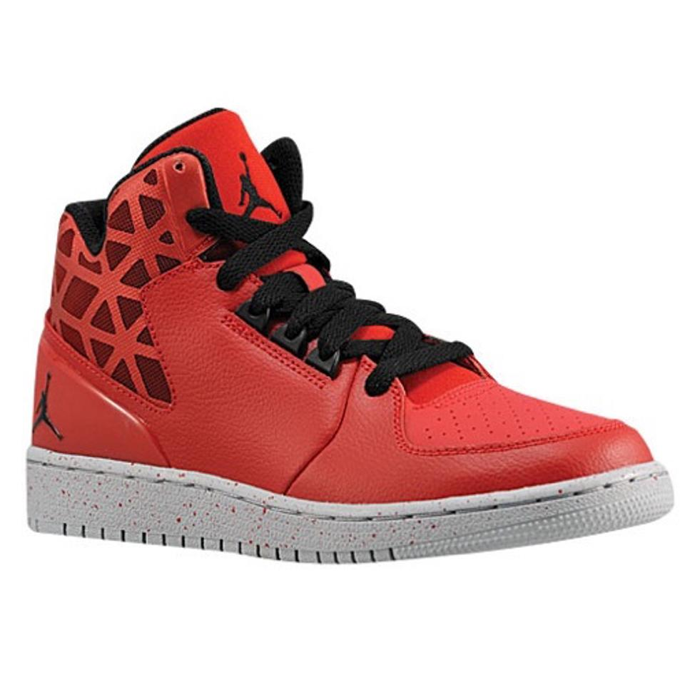 47ec754c4c9 Nike Gifts For Kids Basketball Jordan's Sneakers For Kids Sneakers Red  Athletic Image 0 ...
