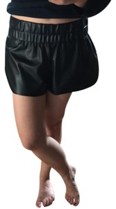 Derek Lam Mini/Short Shorts black