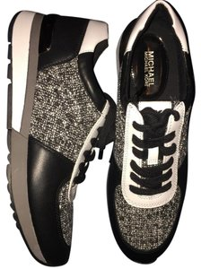 MICHAEL Michael Kors BLACK/WHITE Athletic