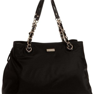 Kate Spade New With Ships Next Day Elegant & Handy Chic Moms Black Diaper Bag