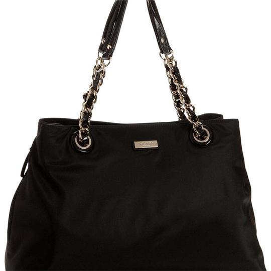 Preload https://img-static.tradesy.com/item/20644685/kate-spade-maryanne-black-nylon-and-patented-leather-diaper-bag-0-1-540-540.jpg