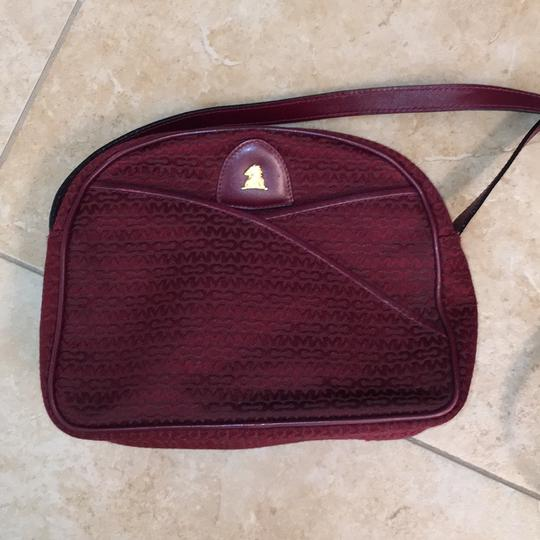 Mark Cross Vintage Made In Italy Mini Cross Body Bag Image 3