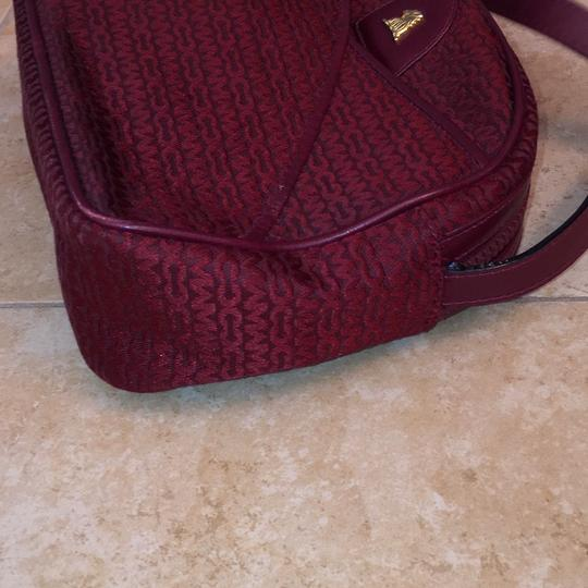 Mark Cross Vintage Made In Italy Mini Cross Body Bag Image 6