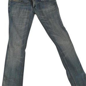 Diesel Skinny Jeans-Light Wash